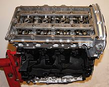 Ford Transit Engine 2.2