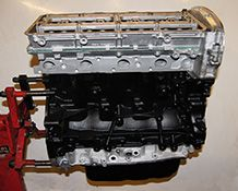 Ford Transit Engine 2.4